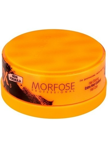Morfose Morfose Wax Neon Extra Control Shining Parlak  No.5 150 Ml Renksiz